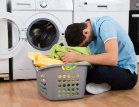 куда деть стиральную машину